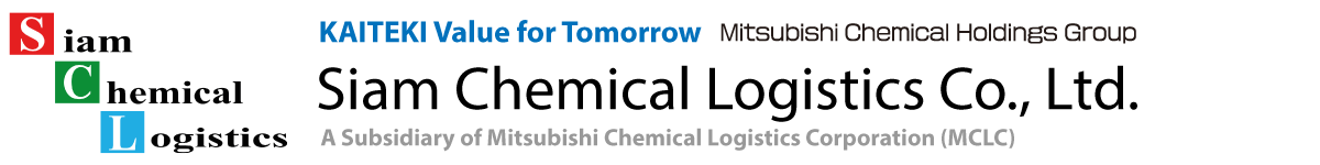 Siam Chemical Logistics